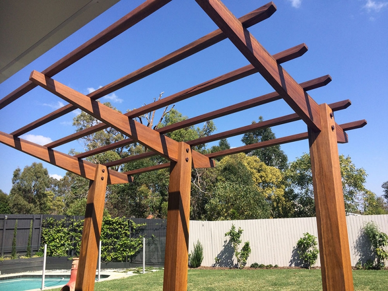 Image result for Pergolas Brisbane