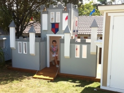 Cubby House Gallery