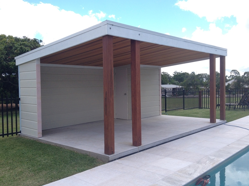 Shed house plans australia for Shed home designs australia
