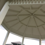 Octagon Gazebo