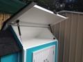Roof Shelf