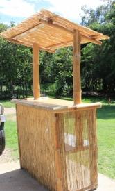 Bamboo Tiki Bar