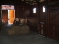 Timber Frame Equestrian Barn