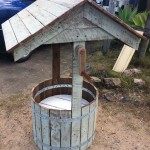 Small Wishing Well